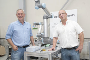 ¿Qué aplicaciones puede tener la robótica colaborativa en la pyme industrial?