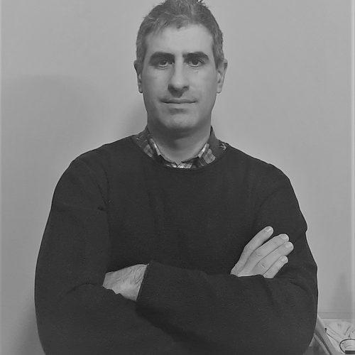 Mikel Cinza