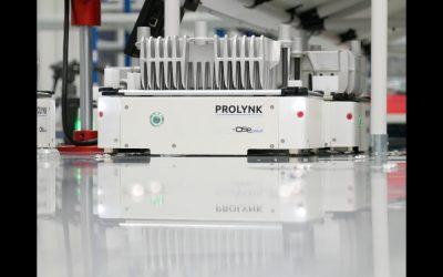 Iruña Tecnologías con los «Mini- Colaborativos» de PROLYNK