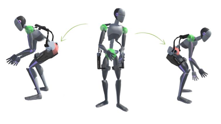TME: Manipulación manual de cargas (MMC)