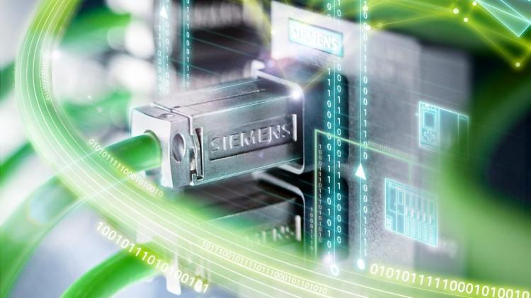 Seminario Comunicaciones Industriales Siemens Navarra