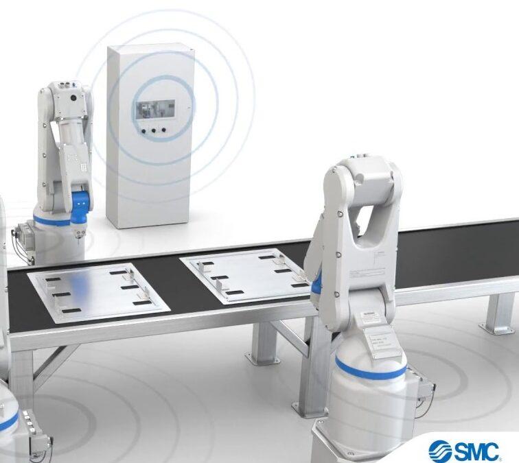 Seminario Práctico Wireless SMC